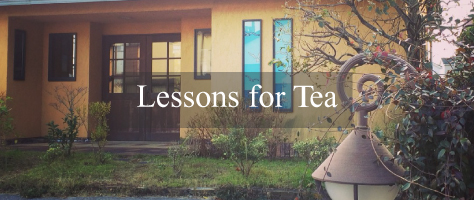 Lessons for Tea